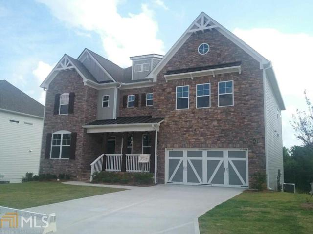 5965 Hidden Ridge Ct #30, Cumming, GA 30028 (MLS #8600169) :: Buffington Real Estate Group