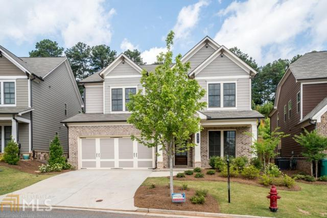 299 Still Pine Bend, Smyrna, GA 30082 (MLS #8600171) :: Rettro Group