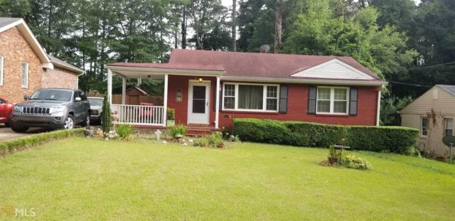 1783 Terry Mill Rd, Atlanta, GA 30316 (MLS #8600195) :: The Heyl Group at Keller Williams