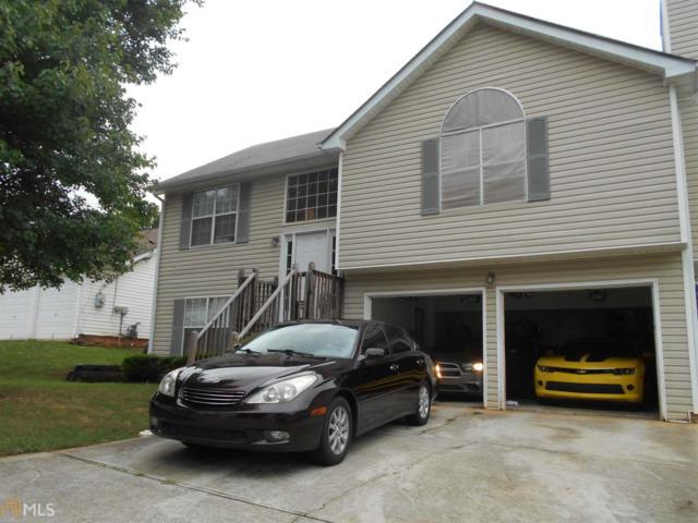 3852 Waldrop Hills, Decatur, GA 30034 (MLS #8600209) :: The Heyl Group at Keller Williams