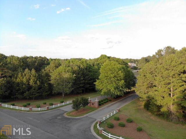 0 Peachbelt Rd, Thomaston, GA 30286 (MLS #8600219) :: Rettro Group