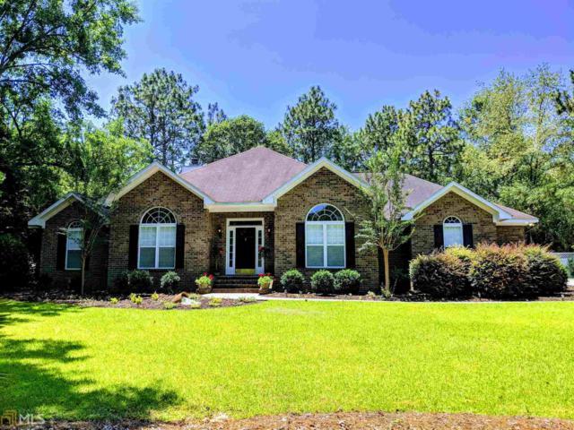 702 Anna, Statesboro, GA 30458 (MLS #8600238) :: RE/MAX Eagle Creek Realty