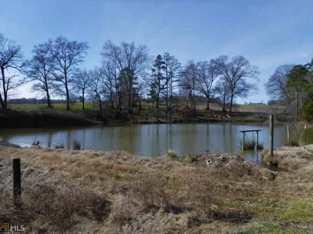 1320 Toms Creek Rd, Martin, GA 30557 (MLS #8600245) :: Rettro Group