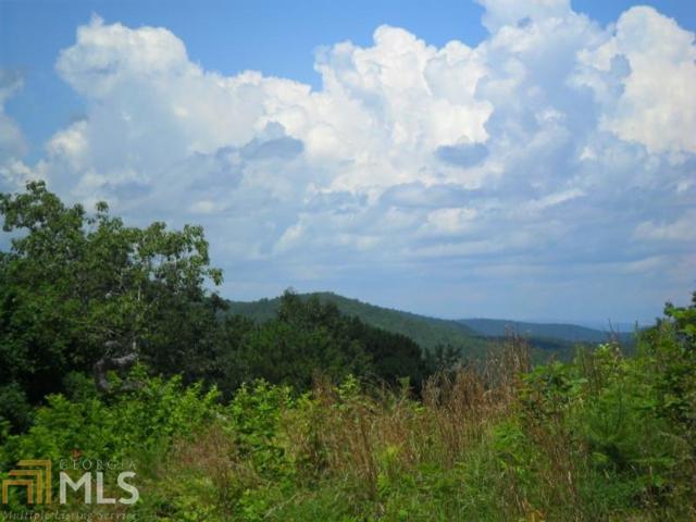 661 Mountain Sweet, Clarkesville, GA 30523 (MLS #8600246) :: The Heyl Group at Keller Williams