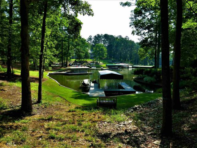 1731 Lighthouse Cir, Greensboro, GA 30642 (MLS #8600261) :: The Heyl Group at Keller Williams