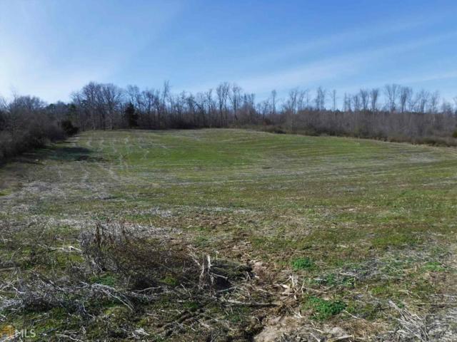 1320 Toms Creek Rd, Martin, GA 30557 (MLS #8600263) :: Rettro Group