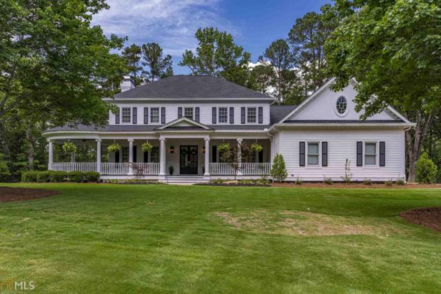 1200 Dejarnet Pl #7, Greensboro, GA 30642 (MLS #8600267) :: The Heyl Group at Keller Williams