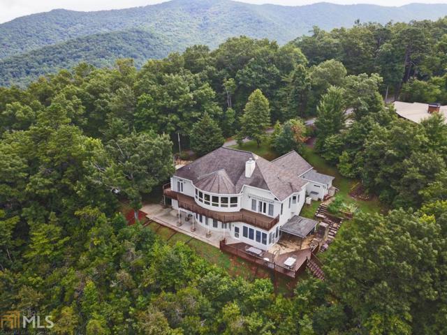 2602 The Ridges, Hiawassee, GA 30546 (MLS #8600278) :: Buffington Real Estate Group