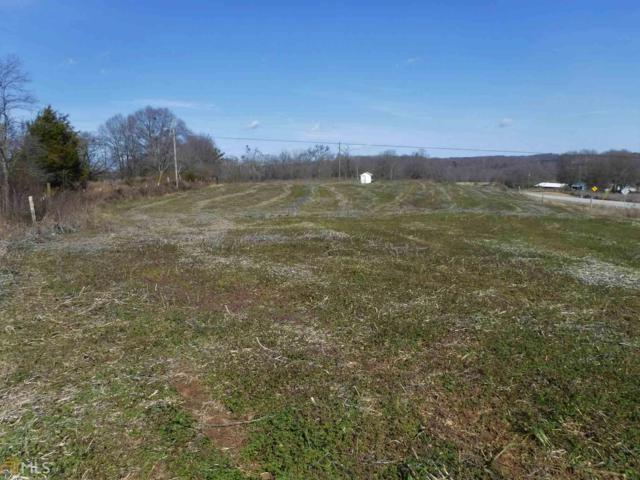 1320 Toms Creek Rd, Martin, GA 30557 (MLS #8600283) :: Rettro Group