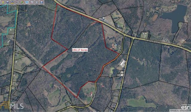0 Calhoun Falls Hwy, Elberton, GA 30635 (MLS #8600315) :: Team Cozart