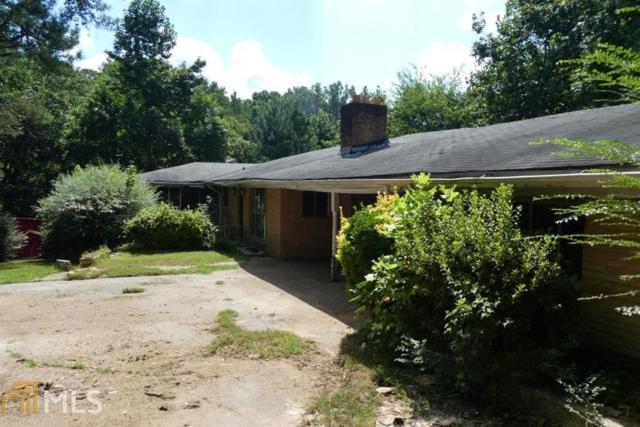 4010 Boulderpark Dr, Atlanta, GA 30331 (MLS #8600418) :: The Heyl Group at Keller Williams