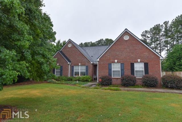 604 Ansley Forest Ct, Monroe, GA 30655 (MLS #8600423) :: The Heyl Group at Keller Williams