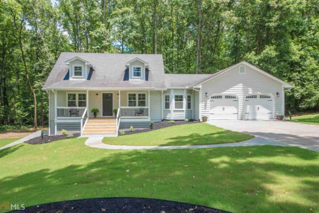 275 Hunters Glen, Fayetteville, GA 30215 (MLS #8600454) :: Ashton Taylor Realty