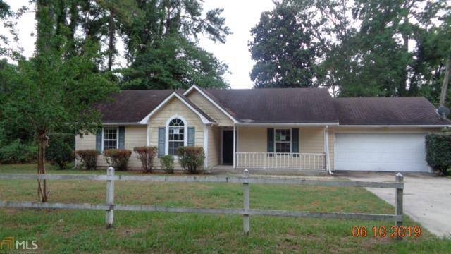 432 Walker Rd, Brunswick, GA 31520 (MLS #8600458) :: The Heyl Group at Keller Williams