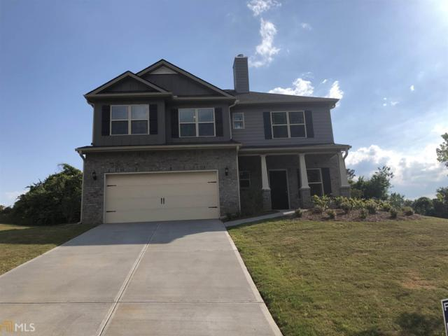 5940 Bent Tree #67, Clermont, GA 30527 (MLS #8600463) :: Military Realty