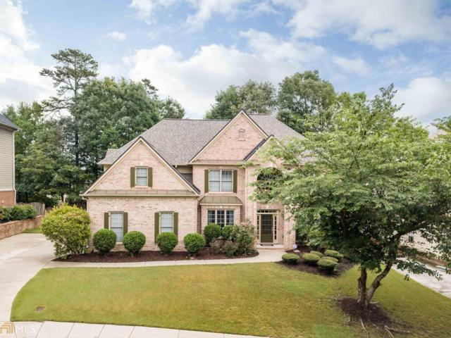 3621 Carriage Glen Way, Dacula, GA 30019 (MLS #8600475) :: Bonds Realty Group Keller Williams Realty - Atlanta Partners