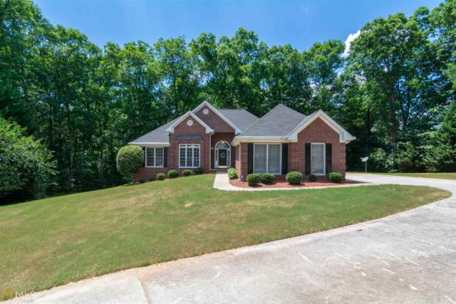 1952 Kevin Dr, Conyers, GA 30013 (MLS #8600507) :: Rettro Group