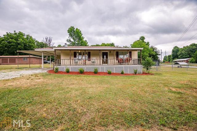 386 Phillips St, Royston, GA 30662 (MLS #8600571) :: Ashton Taylor Realty