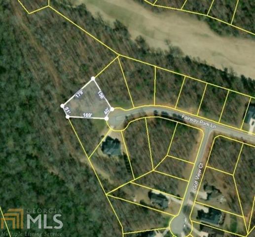6070 Fairway Park Ln, Jefferson, GA 30549 (MLS #8600596) :: Rettro Group