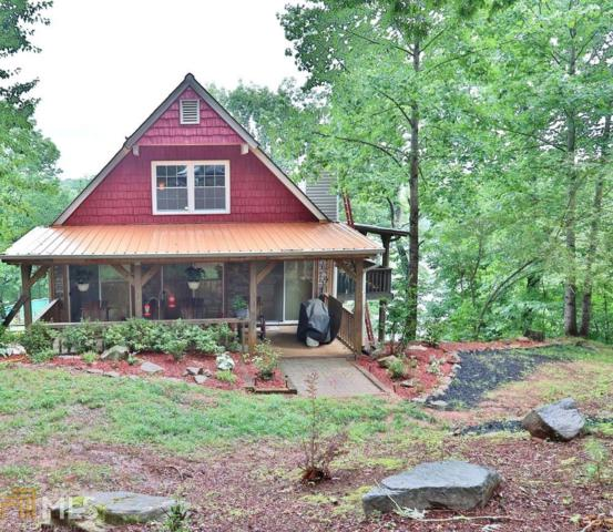 3312 Hall Dr, Gainesville, GA 30501 (MLS #8600605) :: Bonds Realty Group Keller Williams Realty - Atlanta Partners