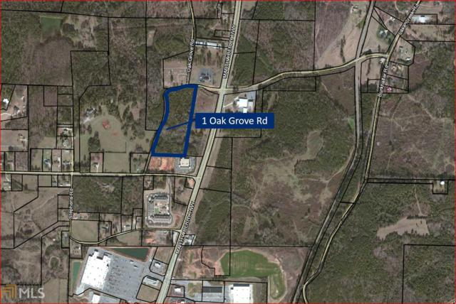 1 Oak Grove Rd, Cedartown, GA 30125 (MLS #8600642) :: Athens Georgia Homes