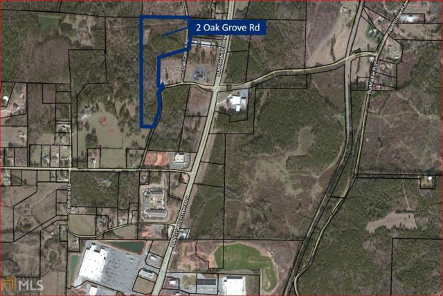 2 Oak Grove Rd, Cedartown, GA 30125 (MLS #8600656) :: Rettro Group