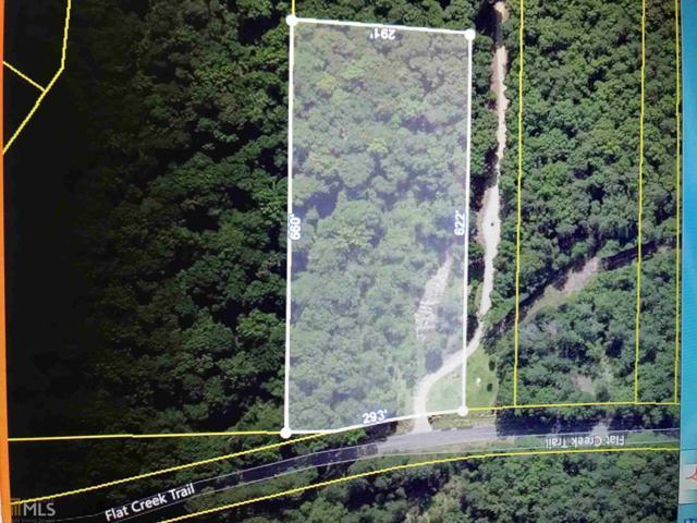 0 Flat Creek Trl, Fayetteville, GA 30214 (MLS #8600662) :: The Heyl Group at Keller Williams