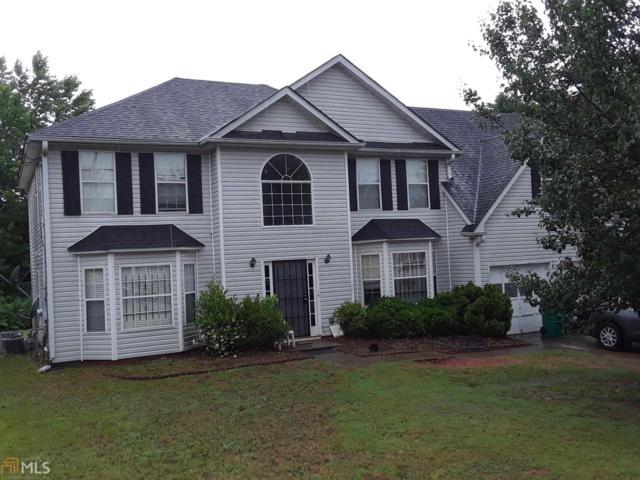 3644 River Hts, Ellenwood, GA 30294 (MLS #8600717) :: The Heyl Group at Keller Williams