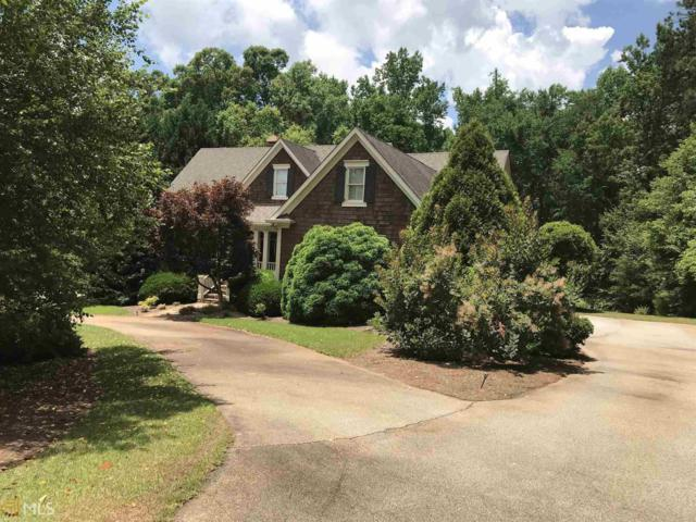 113 Cheshire Dr, Griffin, GA 30223 (MLS #8600779) :: The Heyl Group at Keller Williams