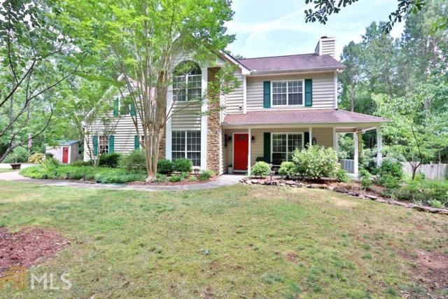 3093 Sycamore Way, Loganville, GA 30052 (MLS #8600788) :: Ashton Taylor Realty