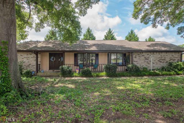 697 Swamp Creek Dr, Jonesboro, GA 30238 (MLS #8600872) :: The Heyl Group at Keller Williams