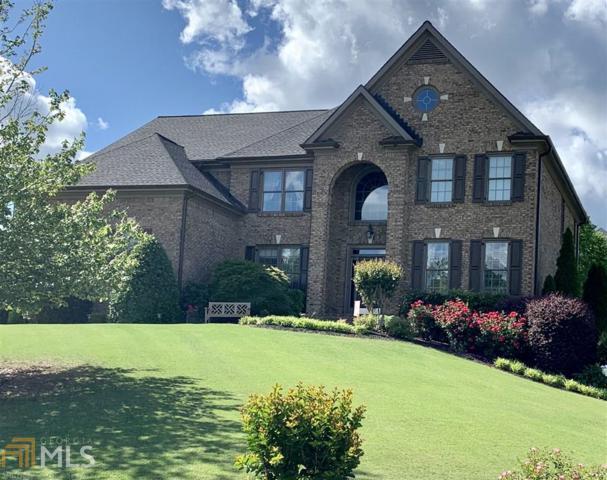 2752 Floral Valley Dr, Dacula, GA 30019 (MLS #8600913) :: Bonds Realty Group Keller Williams Realty - Atlanta Partners