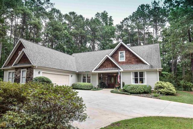 1091 Anchor Bay Cir, Greensboro, GA 30642 (MLS #8600926) :: The Heyl Group at Keller Williams