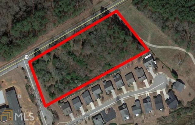 1300 Commerce Rd, Jefferson, GA 30549 (MLS #8600938) :: Military Realty