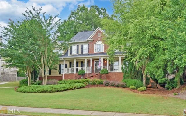 2047 Bakers Mill Rd, Dacula, GA 30019 (MLS #8600954) :: Bonds Realty Group Keller Williams Realty - Atlanta Partners