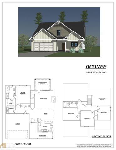 476 Lloyd St, Monticello, GA 31064 (MLS #8600972) :: Rettro Group