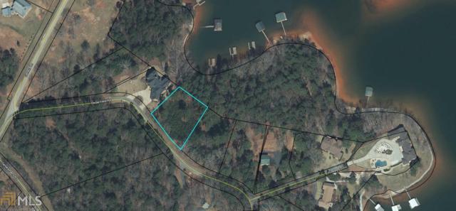 0 Cedar Hills Rd, Hartwell, GA 30643 (MLS #8601058) :: The Heyl Group at Keller Williams