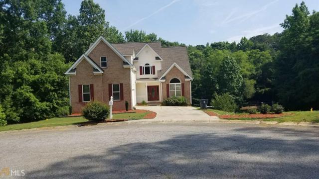 135 Michael Ct, Fayetteville, GA 30215 (MLS #8601090) :: Ashton Taylor Realty