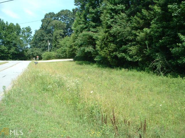 0 Westside School Rd, Newnan, GA 30263 (MLS #8601210) :: The Heyl Group at Keller Williams