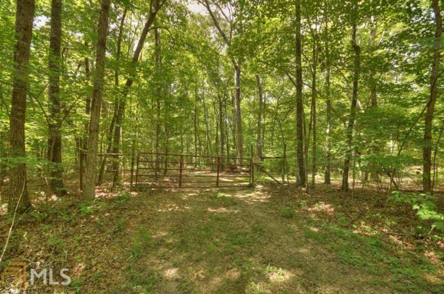 0 Acres Off Chosen Ridge 31.1 Ac, Blairsville, GA 30512 (MLS #8601219) :: Rettro Group
