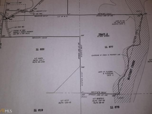 250 Heard Rd, Cedartown, GA 30125 (MLS #8601230) :: Rettro Group