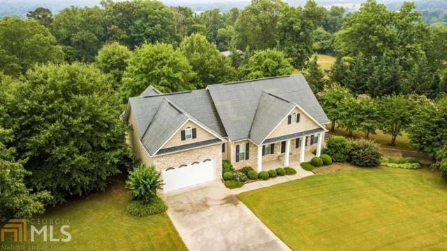 326 Countryside Dr, Calhoun, GA 30701 (MLS #8601344) :: Bonds Realty Group Keller Williams Realty - Atlanta Partners