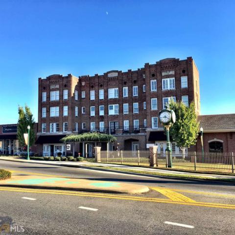 306 Academy Ave 3A, Dublin, GA 31021 (MLS #8601349) :: The Heyl Group at Keller Williams