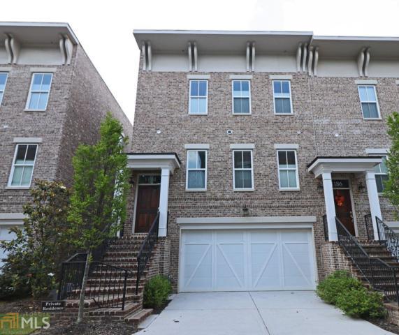 1184 John Collier Rd #201, Atlanta, GA 30318 (MLS #8601390) :: The Heyl Group at Keller Williams