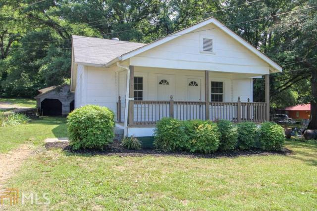 3031 Maple Rd, Lindale, GA 30147 (MLS #8601393) :: Ashton Taylor Realty