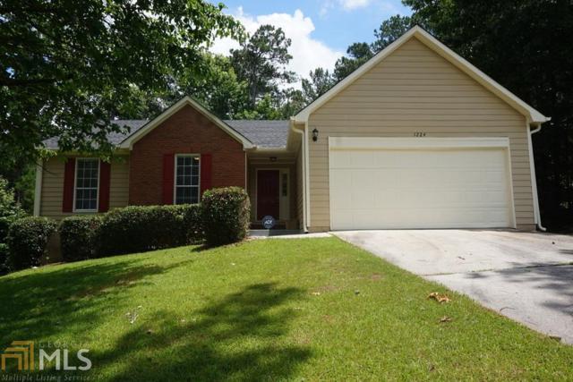 1224 Bonita Cir, Jonesboro, GA 30238 (MLS #8601418) :: RE/MAX Eagle Creek Realty