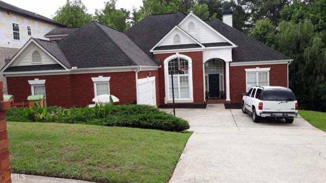 2883 Battlecrest Dr #5, Decatur, GA 30034 (MLS #8601470) :: The Heyl Group at Keller Williams