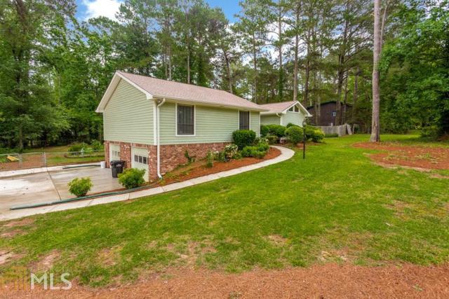 430 Banks Rd, Fayetteville, GA 30214 (MLS #8601482) :: Ashton Taylor Realty