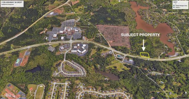 1129 Highway 54 W, Fayetteville, GA 30214 (MLS #8601507) :: Rettro Group
