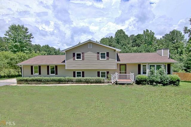 140 N Mills Dr, Newnan, GA 30265 (MLS #8601582) :: The Heyl Group at Keller Williams